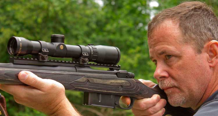 What Is Eye Relief on a Scope