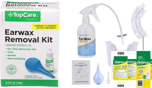 Best Earwax Removal Kit