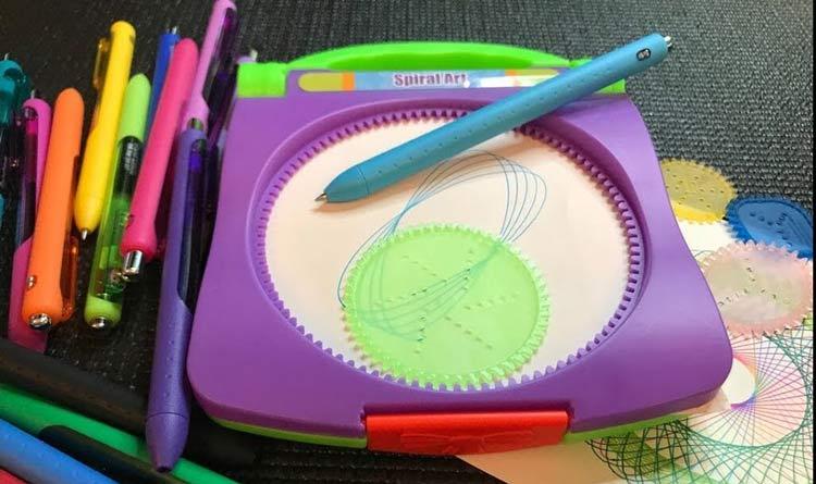best pens for spirograph
