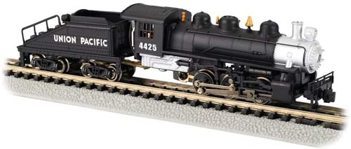 Bachmann Industries Switcher Locomotive