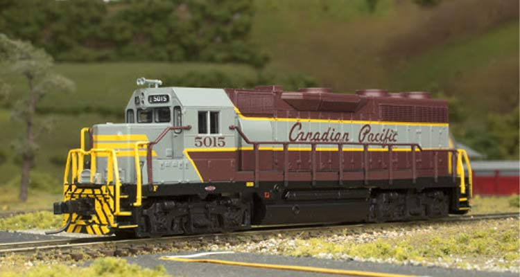 Best N Scale Locomotives