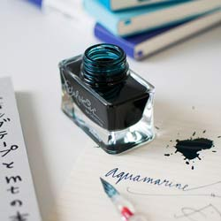 Choosing the right ink
