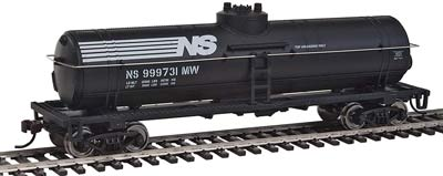Walthers Trainline Norfolk Southern Tank Car