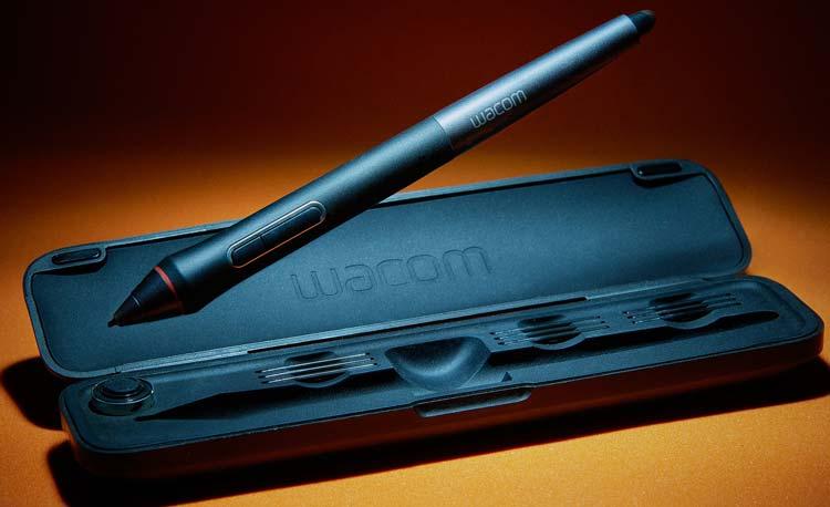 best wacom Pen
