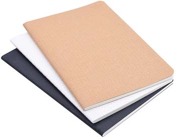 Newestor Store A5 Dotted Notebook