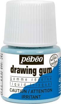 Pebeo Liquid Latex Masking Fluid Drawing Gum