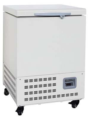 Horizontal Ultra-Low Temperature Laboratory Freezer